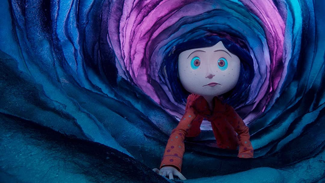 Fathom Events To Bring 'Coraline' And 'Paranorman' Back To Theaters — Film News In Brief