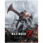 VIZ, Fathom Events Bring 'Mazinger Z: Infinity' to US Theaters Next Month