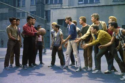 West Side Story Is Returning to Theaters This Weekend