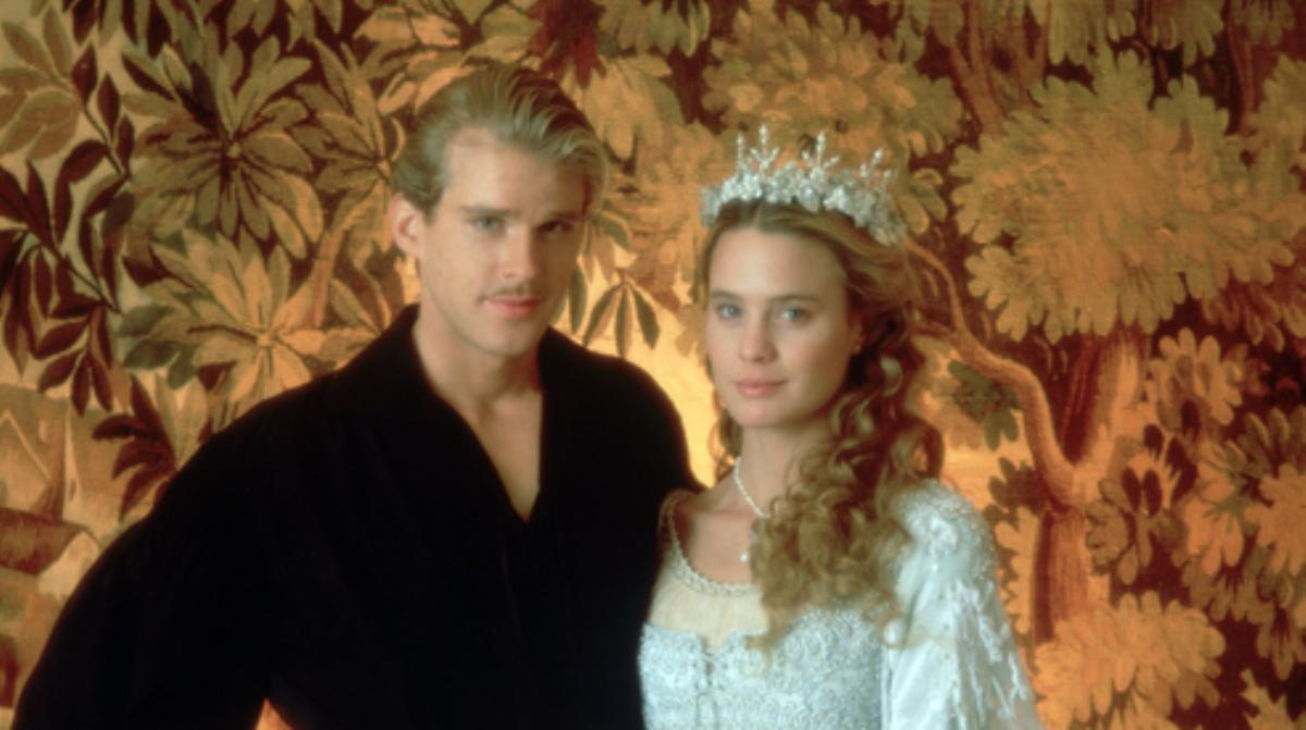 What It Was Like Finding the Legendary Cast of 'The Princess Bride'