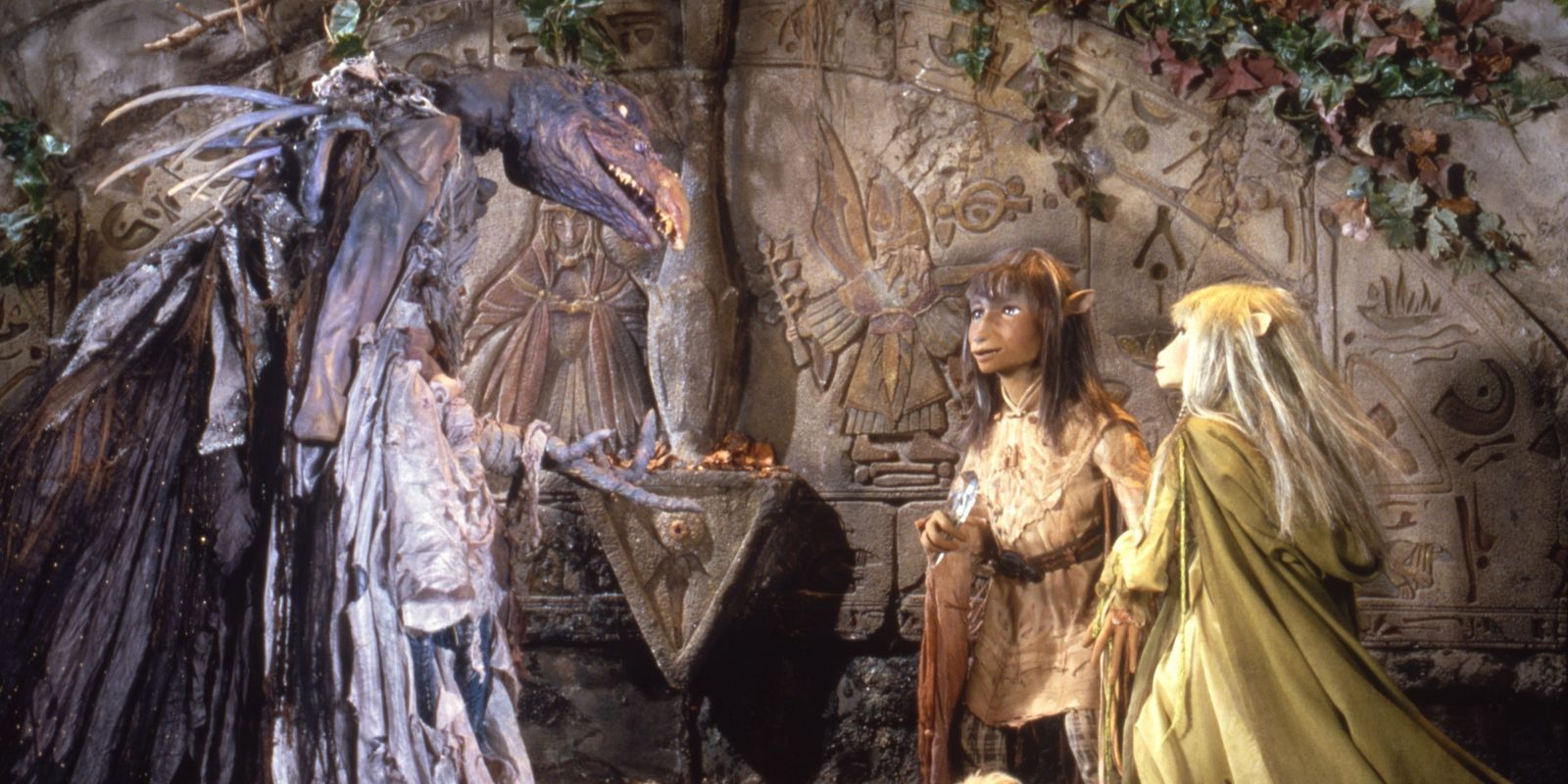 Why you need to see The Dark Crystal in theaters