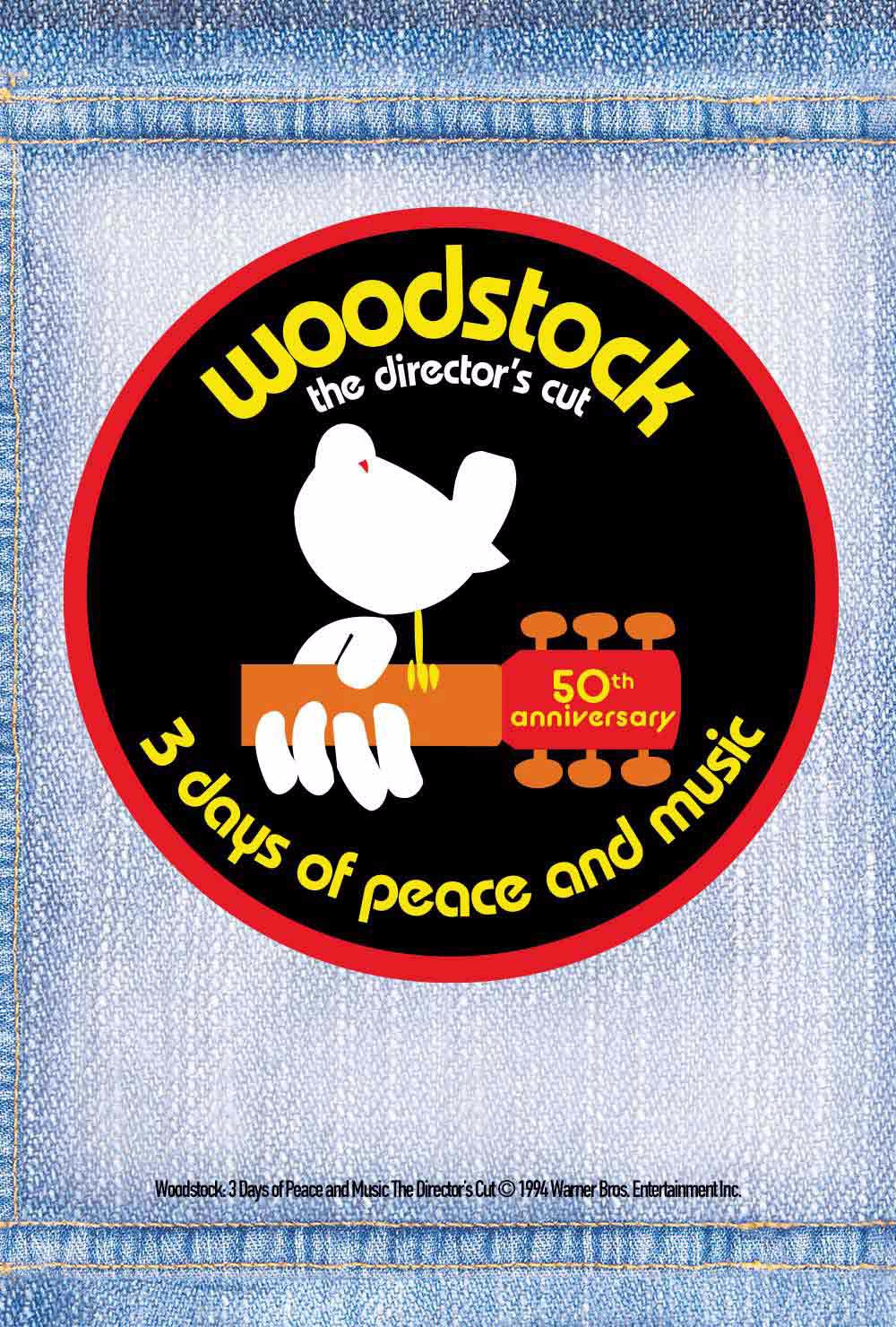 Woodstock The Director's Cut