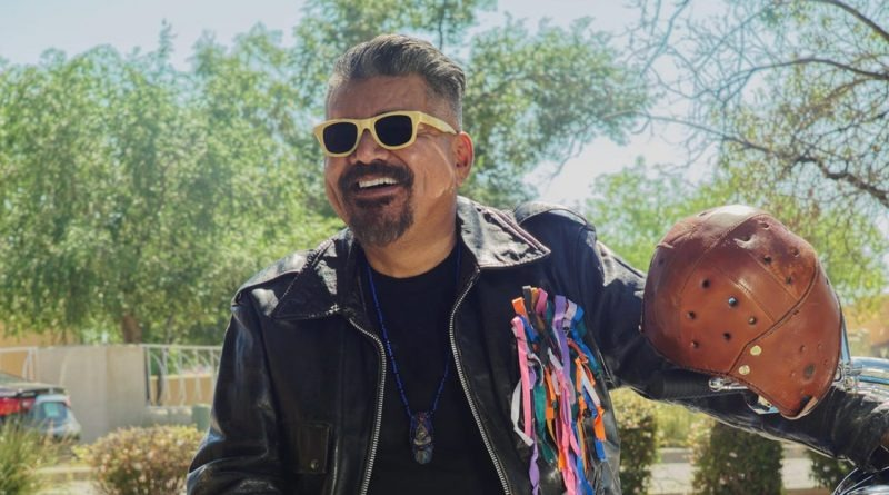 Olmos & Lopez Shine In 'Walking With Herb' | LatinHeat Entertainment