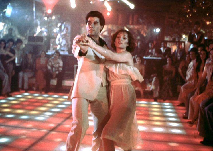 'Saturday Night Fever' Director John Badham Talks 40th Anniversary Director's Cut with Restored Scenes