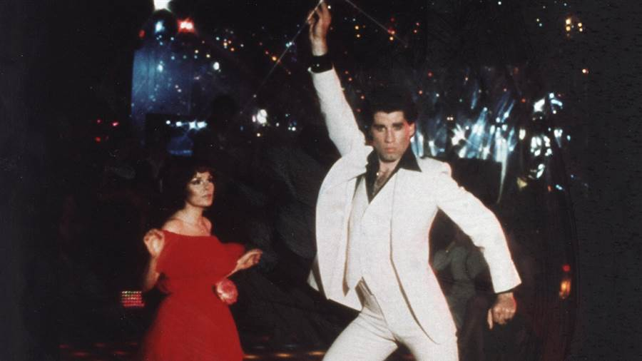 """Saturday Night Fever"" turns 40! 6 things you may not know about the disco classic"