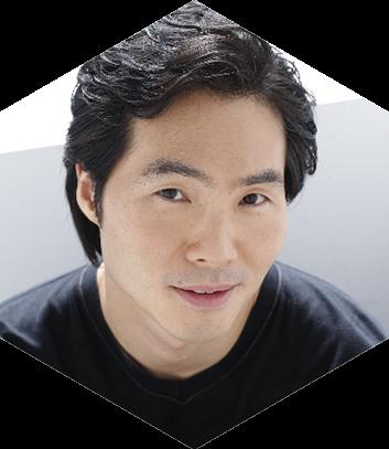 Yonghoon Lee