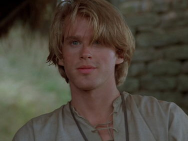 "You literally won't believe how many times Cary Elwes has seen ""The Princess Bride\"""