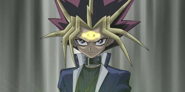 'Yu-Gi-Oh! The Movie' Gets New Theatrical Trailer