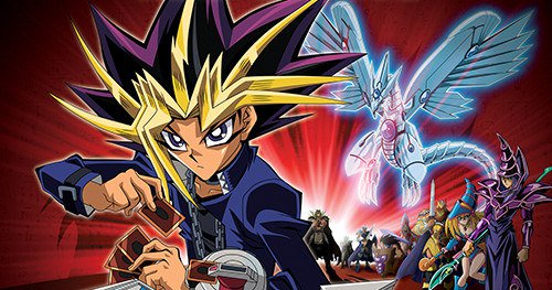 Yu-Gi-Oh! the Movie Returns to Theaters This March